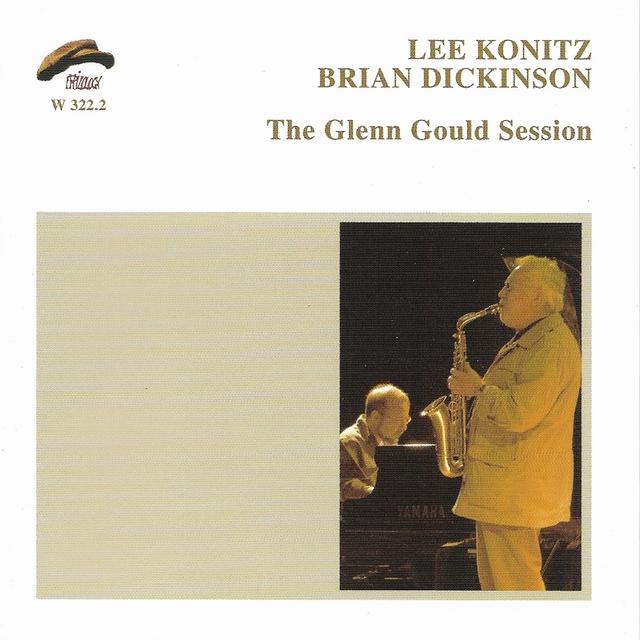 The Glenn Gould Session
