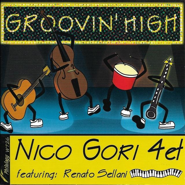 Grovin' High
