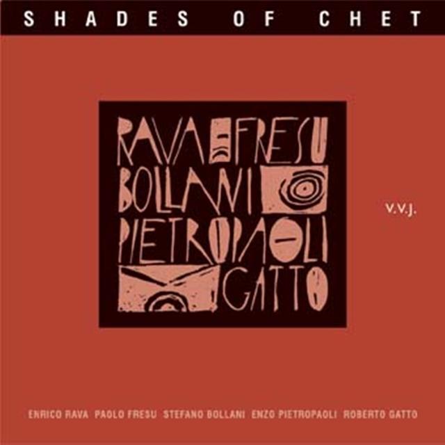 Shades of Chet