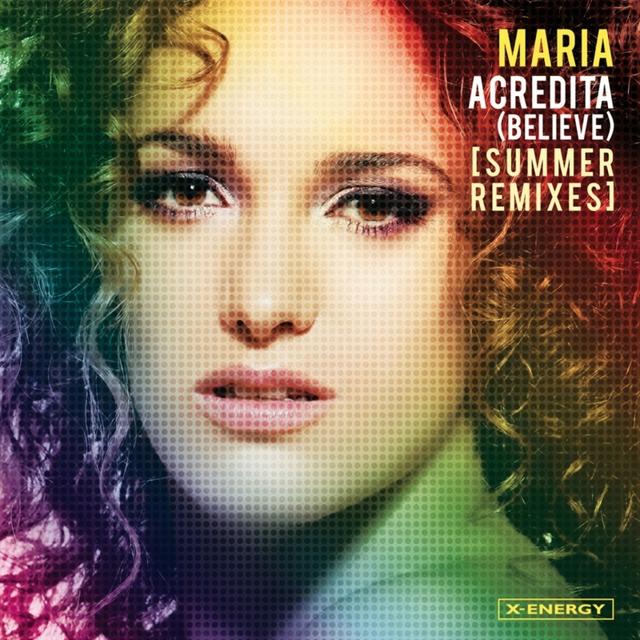 Acredita (Believe) [Summer Remixes]