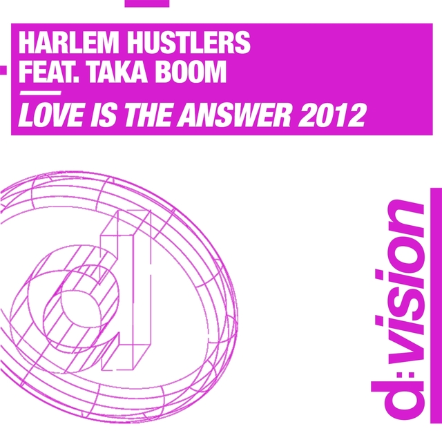 Love is the Answer 2012