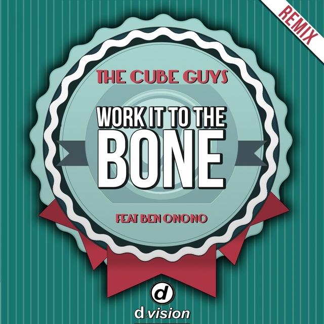 Work it To the Bone [Yolanda Be Cool Remix]