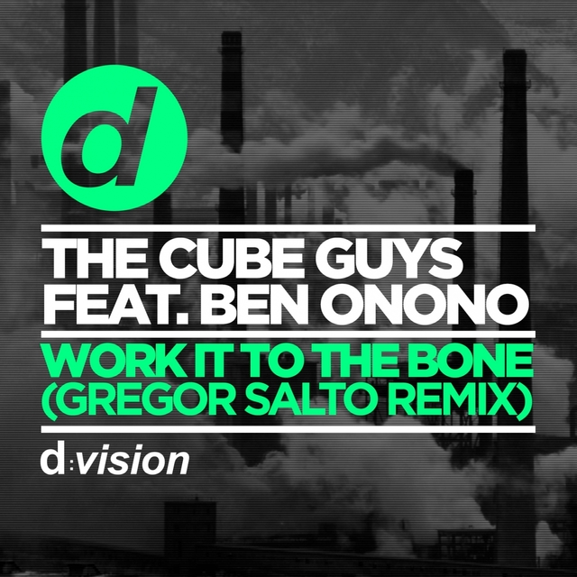 Work it To the Bone Feat. Ben Onono