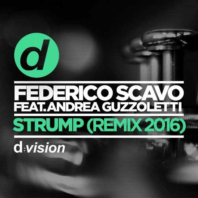 Strump Andrea Guzzoletti (Remix 2016)