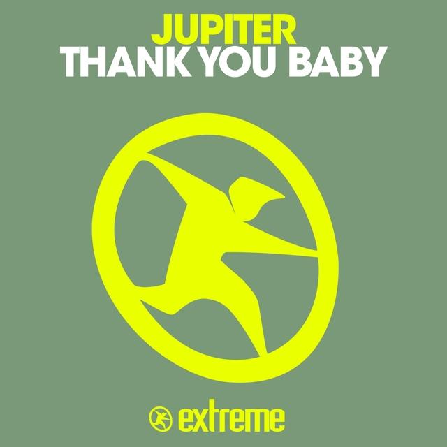 Couverture de Thank You Baby