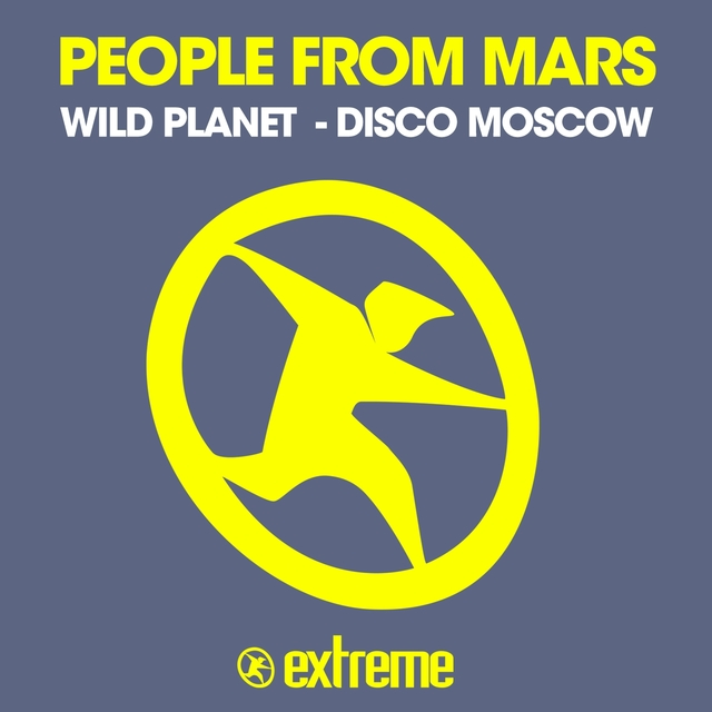 Wild Planet / Disco Moscow