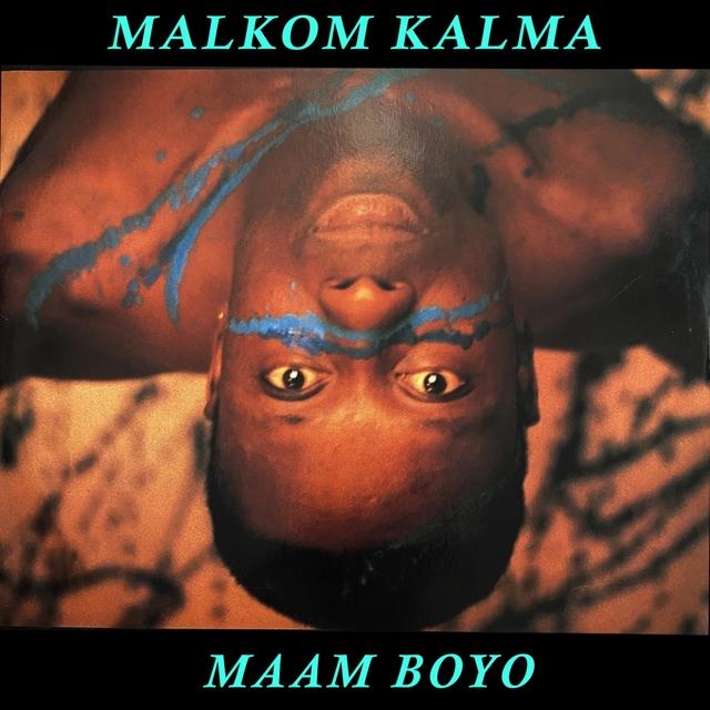 Maam Boyo