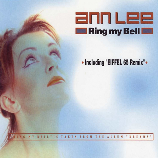 Couverture de Ring My Bell
