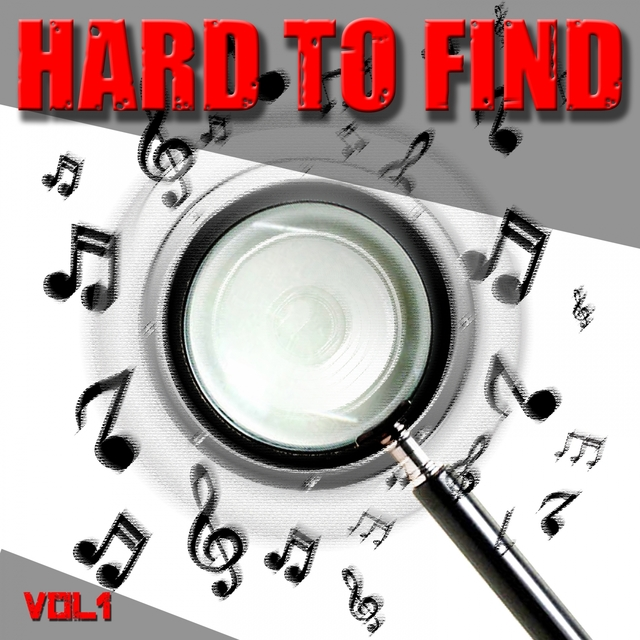 Hard to Find, Vol. 1