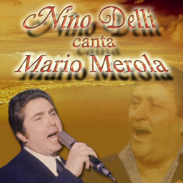 Nino Delli canta Mario Merola