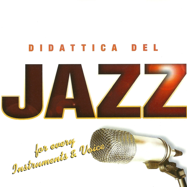 Didattica del Jazz