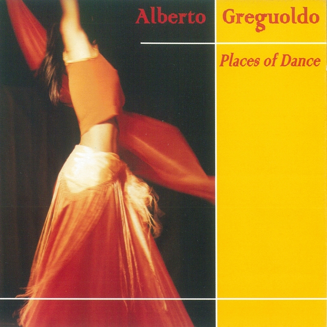 Places of Dance