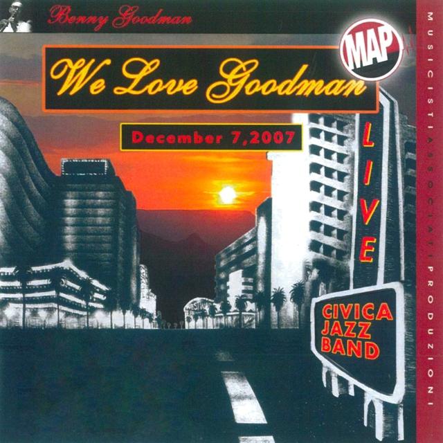 We Love Goodman