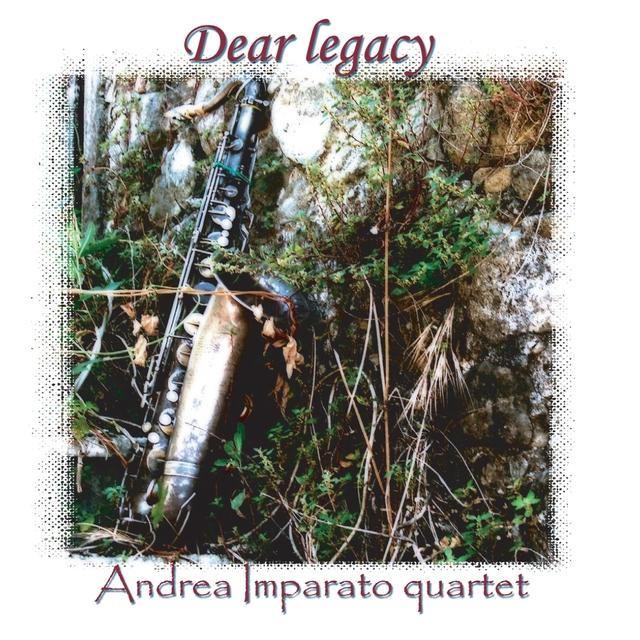 Couverture de Dear Legacy