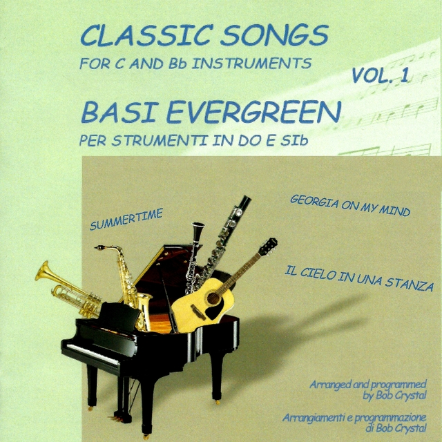 Classic Songs, Vol. 1