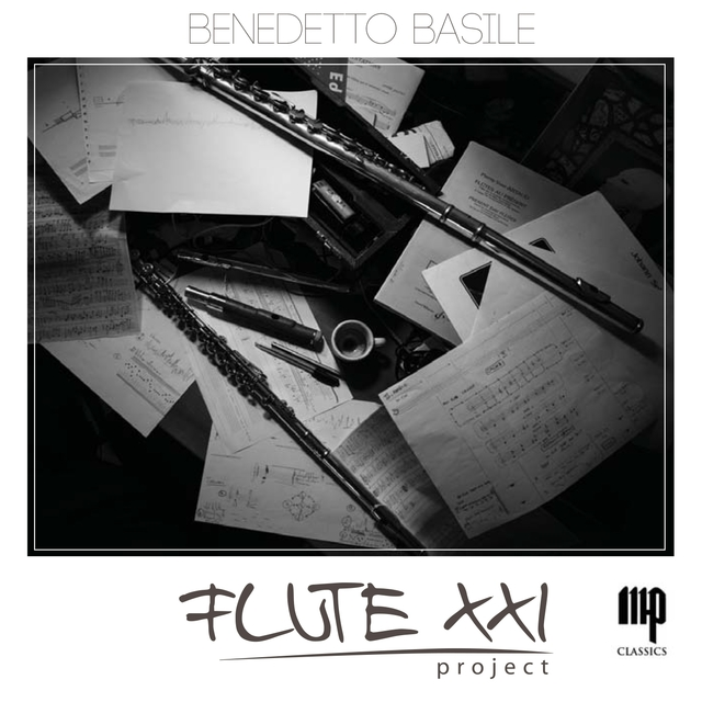 Flute XXI Project