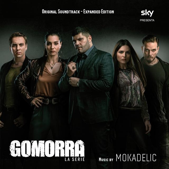 Gomorra - La Serie