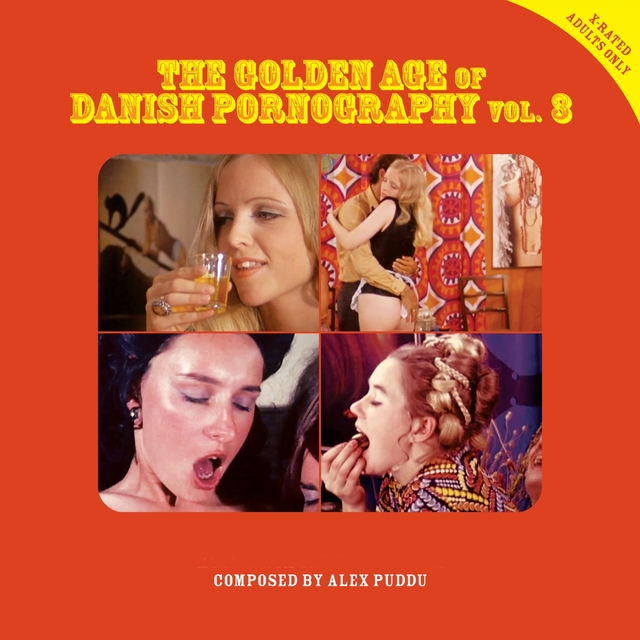 The Golden Age of Danish Pornography, Vol. 3