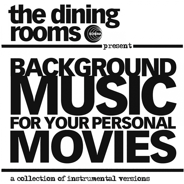 Background Music for Your Personal Movie