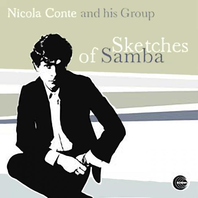 Sketches of Samba