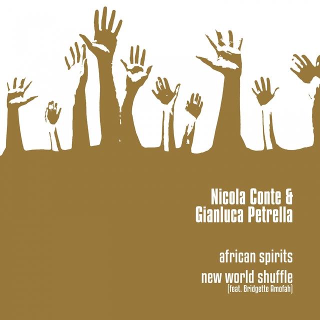 African Spirits / New World Shuffle