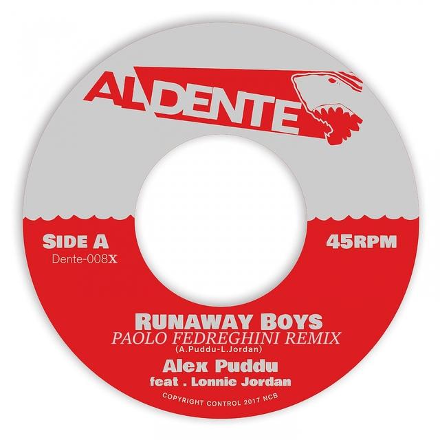 Runaway Boys