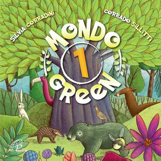 Mondo Green, Vol. 1