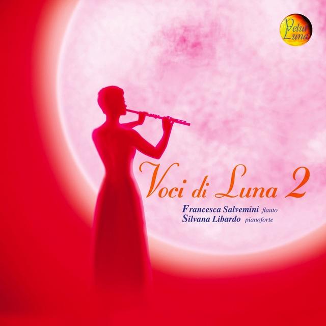 Voci di Luna, Vol. 2