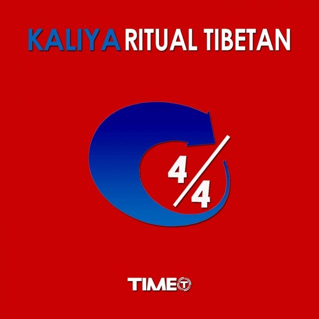 Ritual Tibetan