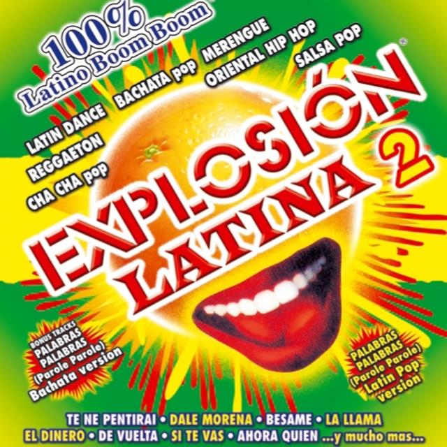 Explosion Latina 2