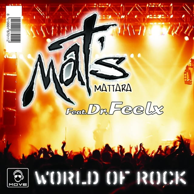 World of Rock