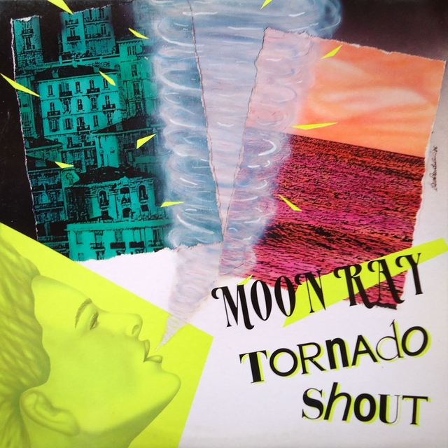 Couverture de Tornado Shout