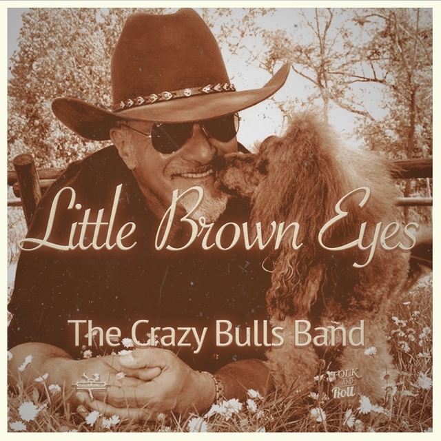 Little Brown Eyes
