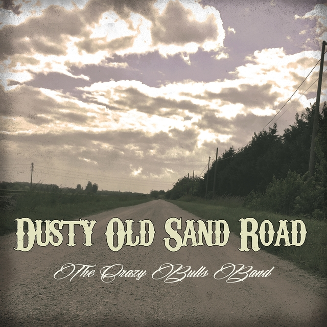 Dusty Old Sand Road
