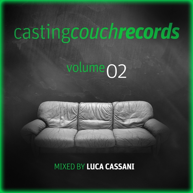 Castingcouch Records, Vol. 2