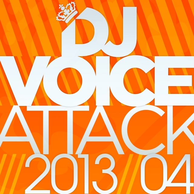 DJ Voice Attack 2013/04