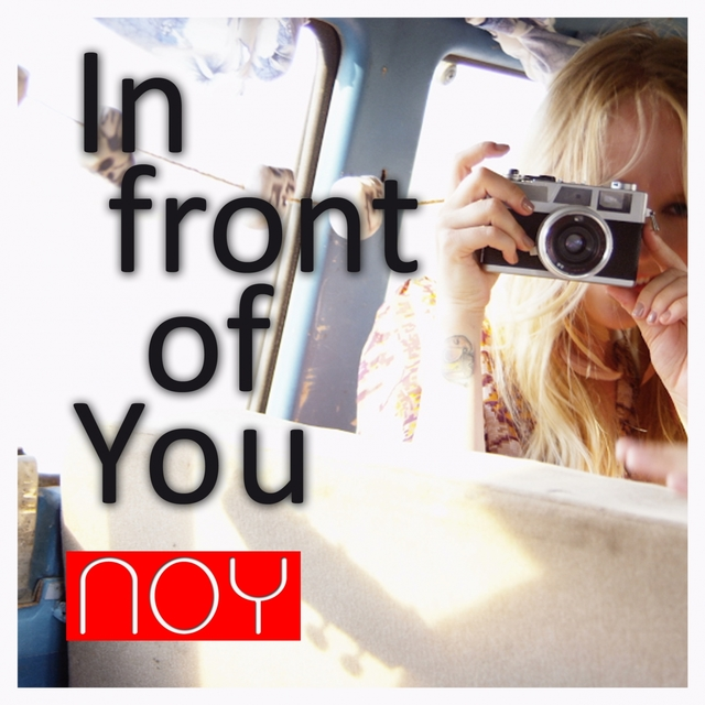 In Front of You