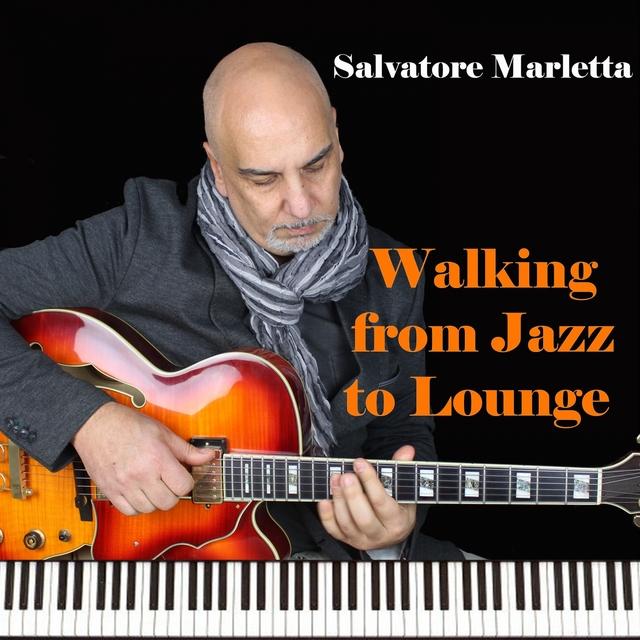 Walking from Jazz to Lounge