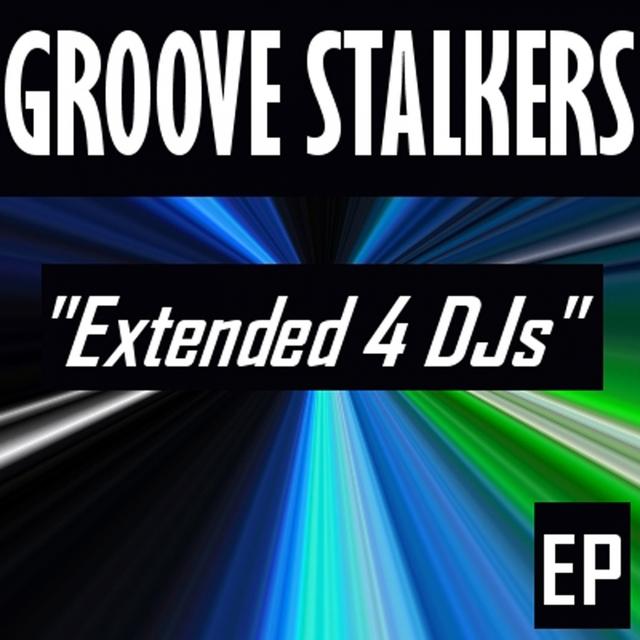 Extended 4 DJ