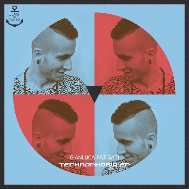 Technophobia EP