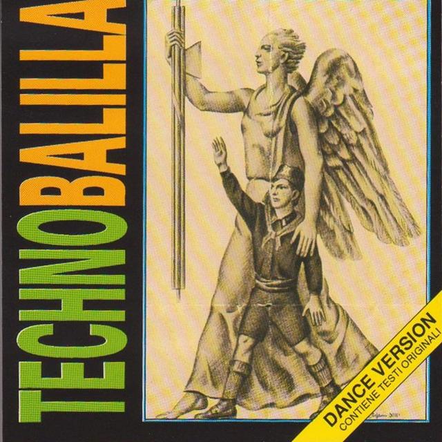 Technobalilla 1