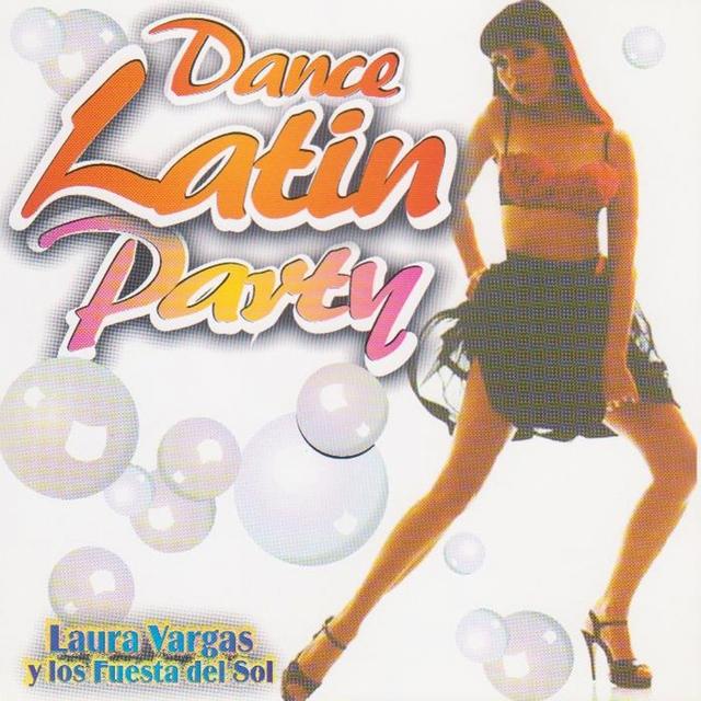 Dance Latin Party
