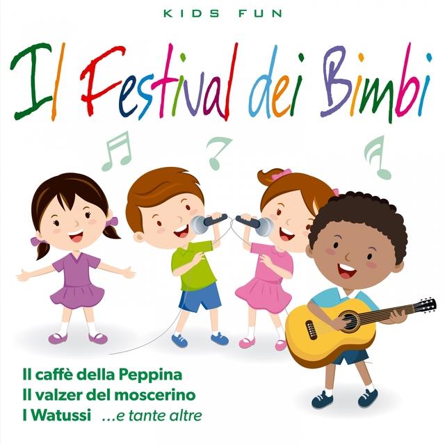 Il Festival dei bimbi