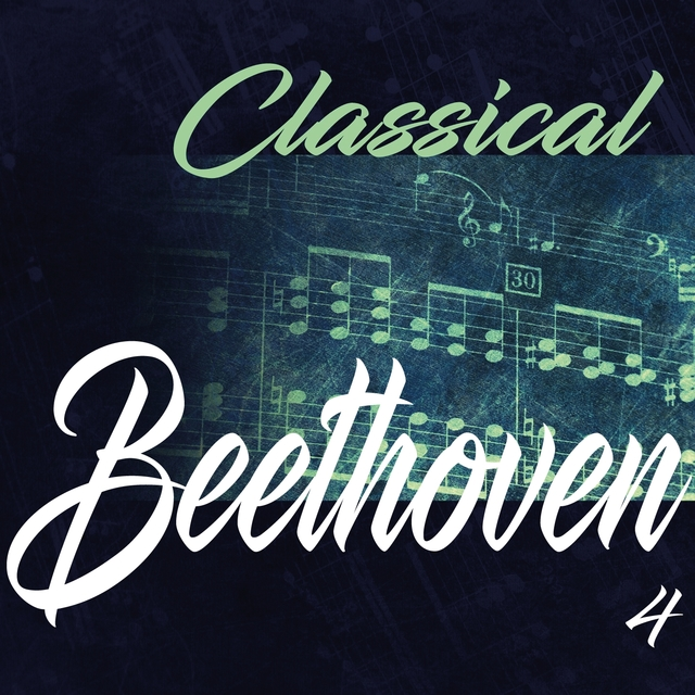 Classical Beethoven 4