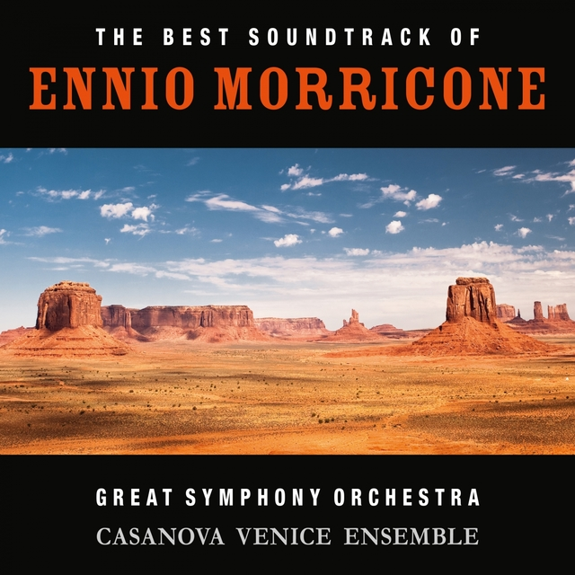 The Best Soundtracks of Ennio Morricone