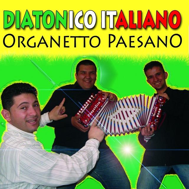 Diatonico Italiano