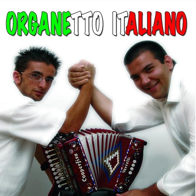 Organetto Italiano