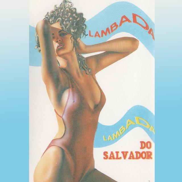 Lambada do Salvador