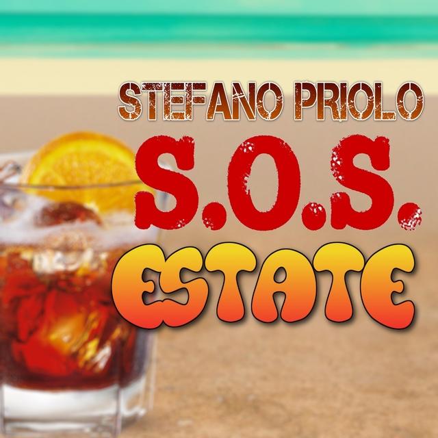 Couverture de S.O.S. estate