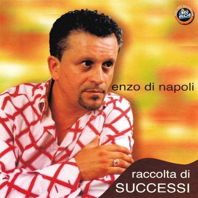 Raccolta di successi: Enzo di Napoli